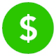 green-dollar-sign