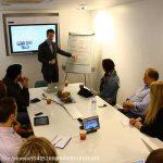 Top notch sales training