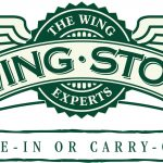 Wingstop Green_Cream logo_CMYK